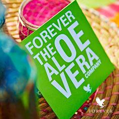 Wenn Aloe Vera, dann doch bitte vom den Besten ... dem original ... FOREVER