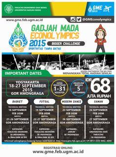 Poster GME 2015