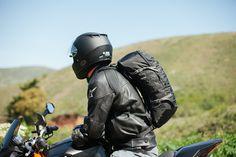 New Bootlegger Packs & Suspension   Boreas Gear