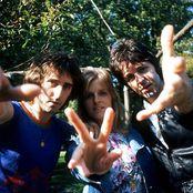 Denny Laine, Linda McCartney and Paul McCartney Ringo Starr, George Harrison, The Rolling Stones, Yoko Ono, Beatles Photos, The Beatles, Denny Laine, Paul Mccartney And Wings, Band On The Run
