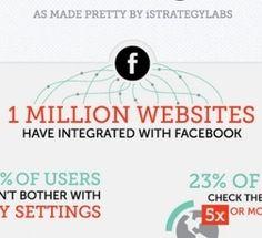 Infographic: Social Media Statistics for 2013