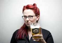 Beer-loving ladies are rallying for a woman's right to brews.  A feminist movement is bubbling up in the beer industry, as more women lean in to the bar to buy — and brew — craft beer.