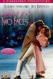 The Mirror Has Two Faces - directed by Barbra Streisand
