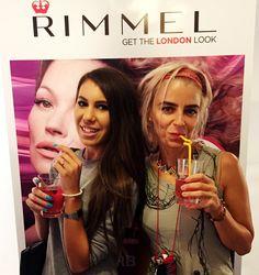 London Look, Rimmel London, Mascara, Magazine, Beauty, Mascaras, Magazines, Beauty Illustration