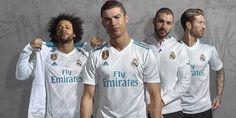 Real Madrid dal Barceloně tři góly, Ronaldo dostal červenou   http://fotbal.idnes.cz/spanelsky-superpohar-barcelona-real-madrid-fep-/fot_zahranici.aspx?c=A170813_235833_fot_zahranici_vp2   home-away-2017 Real Madrid C.F.description