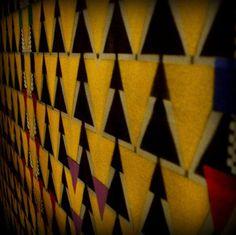 A photo taken at 78 Derngate, the Charles Rennie Mackintosh House and Galleries. ~via 78 Derngate, FB