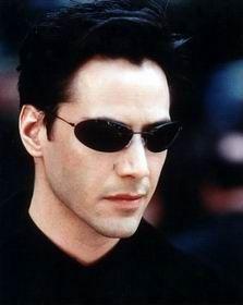 Ray Ban Matrix