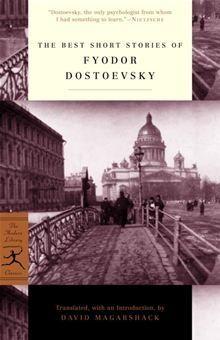 Fyodor Dostoevsky | The Best Stories