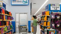 In Ambitious Bid, Walmart Seeks Foothold in Primary Care Services http://www.nytimes.com/2014/08/08/business/in-ambitious-bid-walmart-seeks-foothold-in-primary-care-services.html?_r=0