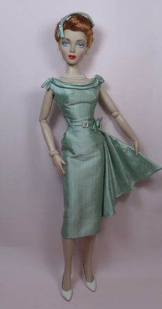 Matisse Fashions and Doll Patterns | Real Clothes for Fashion Dolls | Page 17