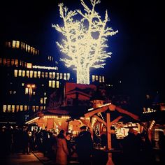 getting in the spirit [german christmas market in berlin] German Christmas Markets, Places To See, Berlin, Fair Grounds, Spirit, Instagram Posts, Travel, Viajes, Destinations