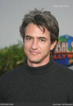 Dermot Mulroney Scar | Dermot Mulroney Photos : Dermot Mulroney Interview INHALE, EVERYBODY ...