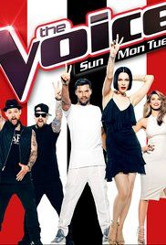 The Voice Au Season 2 Winner. Contestants compete in a singing competition that focuses on the quality of their voice.