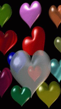 The perfect Hearts Balloon Animated GIF for your conversation. Discover and Share the best GIFs on Tenor. Beautiful Heart Images, Beautiful Gif, Beautiful Hearts, Coeur Gif, Birthday Wishes, Happy Birthday, Animated Heart, Animated Gif, I Love Heart