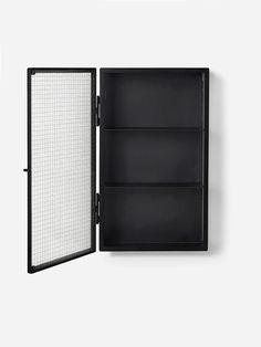 Image result for ferm living glass cabinet