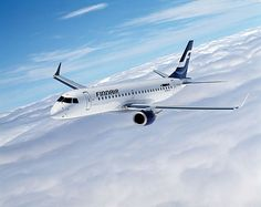 Finnair launches Dublin-Helsinki route