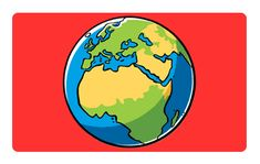 World Geography Games Online - Let's play and learn Geography! World Geography Games, Geography Test, Free Teaching Resources, School Resources, Secondary School, Primary School, Active Listening, Listening Activities, World Map Game
