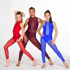 Novelty & Special Use 2019 New Style Womens Mock Neck Long Sleeve Ballet Dance Leotards Adult Royal Blue Stretchy Leotard Jumpsuit Leotards Team Basics Girls Lustrous Surface Ballet