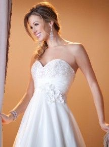 Ginza Wedding Gown - Kennith Winston Collection - Style #PL1471