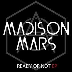 Yeni Şarkı / New Song! Madison Mars - Ready Or Not! Dinlemek için / To Listen; www.radio5.com.tr
