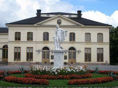Drottningholm Palace Theater