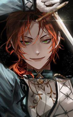 Cute Anime Boy, Anime Art Girl, Anime Boy Hair, Manga Drawing, Manga Art, Drawing Faces, Drawing Tips, Anime Fantasy, Fantasy Art