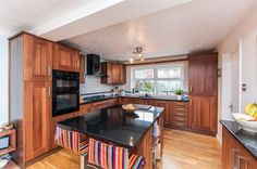 I found this on Rightmove. Kitchen diner complete with granite work tops and…