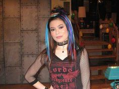 Miranda Cosgrove as Illyria