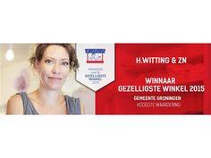 Gezelligste Winkel van Groningen 2015 https://plus.google.com/+HWittingZoonGroningen/posts/JQSe7BtJaQp