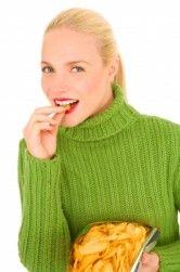 Twenty #Healthy Snacks I Can Eat Guilt-Free