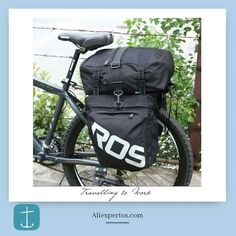 Bike Trunk Bags 3 in 1   Sold in #Aliexpress found by #Aliexpertos - Buy Link: http://ift.tt/2wEibj1 - Buy Direct Link:http://ift.tt/2w4FtiN - This Waterproof bags great for  Outdoors going to work or a day out. Perfect for moving gas emissions free!  - Price Per Piece: $3499 USD - Free Shipping worldwide! - For more products like these please visit link in Profile. - #biketrunkbags #bikeaccesories #trunkbags #bikebags #bikeaddict  #forhim #forher #aliexpressofficial #aliexpress #aliexpertos…