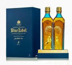 Johnnie Walker Wedding Edition Scotch, Whiskey Bottle, Label, Women's Fashion, Bar, Drinks, Wedding, Drinking