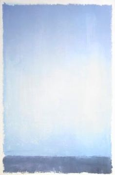ROTHKO Untitled, 1969