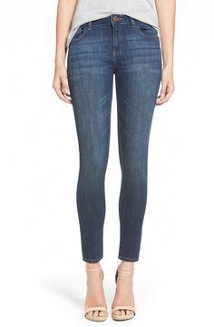 DL1961 'Margaux' Instasculpt Ankle Skinny Jeans (Winter)