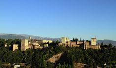 Alhambra by MBF estudio on 500px