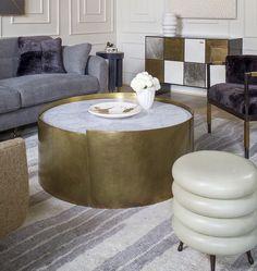 Konzept, Raum, Anspruchsvolle Wohnzimmer, Luxus Möbel, Metallmöbel,  Wohnzimmer Inspiration, Wohnzimmermöbel