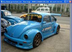 Alfa img - Showing > Super Beetle Body Kits