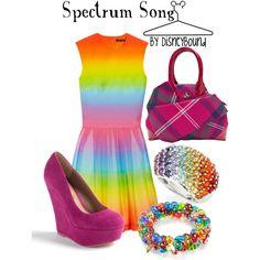 Spectrum Song