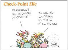 #buongiorno #sapevatelo con la geniale  @ElleKappa_FP su Sette @Corriereit