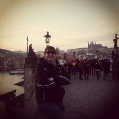 Karlovy most Louvre, Building, Travel, Viajes, Buildings, Destinations, Traveling, Trips, Construction