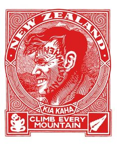 Climb Every Mountain by Lester Hall for Sale - New Zealand Art Prints New Zealand Art, Nz Art, Maori Art, Kiwiana, What Is Like, Wonderful Images, Travel Posters, Postage Stamps, Fine Art Paper