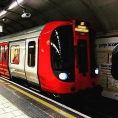 Train number 2 - the London Underground  #travelshooteditrepeat #travel #wanderlust #globaltraveller #globetrotter #worldtraveler #worldtraveller #world #journey #olloclip #fuji #tilleyhat #millicanbag #peakdesign #link #xphotographer #lifeasaphotographer #lifestyle