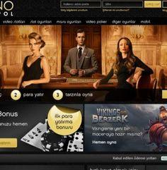 https://www.casinosalon.net/ Klasik bahisin dışında özel bir casino deneyimi yaşamak için, Casino Salon yanınızda. #casino #salon