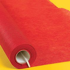15 Red Aisle Runner Movie Hollywood Theme Award Night Wedding Party Carpet Rug | eBay