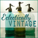 Eclectically Vintage Blog !!! Bebe'!!! Blog of Vintage Home and Holiday design and decor!!! From blog  eclecticallyvintage.com  !!! Top vintage blog!!!!