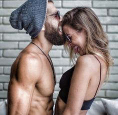abs and beards > everything ever