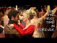 CAPTAINSWAN - For The First Time In Forever - YouTube