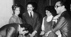 A ex-primeira-dama e mulher do ex-presidente Luiz Inácio Lula da Silva, Marisa Letícia Lula da Silva, 66, teve morte cerebral nesta quinta-feira (2) em raz...