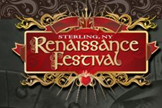 Sterling Renaissance Festival July 5th thru August 17th, 2014 15385 Farden Road, Sterling, NY 13156 1-800-879-4446 www.SterlingFestival.com www.empireattractions.com