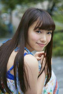 www.yogmovie.com: Marie Iitoyo / 飯豊まりえ - Japanese Actress